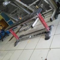 dumble bench, Bangku bench press, kursi bench, alat fitness