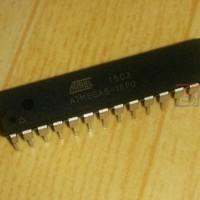 Atmega8 / Atmega8-16PU IC