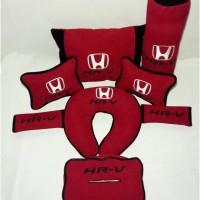 Bantal Aksesoris mobil Honda HRV Variasi sandaran jok