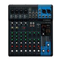 Audio Mixer YAMAHA MG 10 XU / MG10 XU / MG 10XU