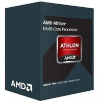 AMD Kaveri Athlon X4-860K Quad Core 3.7Ghz Cache 4MB 95W Socket FM2+