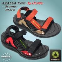 Sandal Gunung Anak Outdoor Pro Azalea KDX