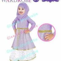 Baju muslim anak GW