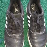 Adidas sepatu golf anak