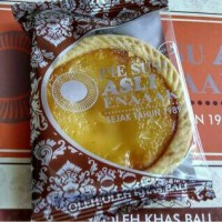Pie Susu Asli Enak Bali