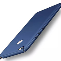 Xiaomi Mi max Mi5 Mi5s pro hardcase full cover casing BABY SKIN case - Mi5, Hitam