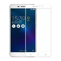 HMC Asus Zenfone 3 Laser / ZC551KL - Full Screen Tempered Glass - Lis
