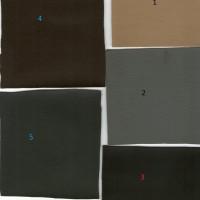bahan kulit nappa sintetis VECTOR jok mobil motor sofa kursi meteran
