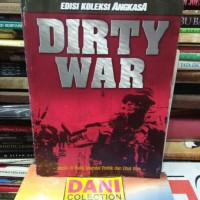 Edisi koleksi angkasa DIRTY WAR
