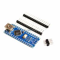 Arduino Nano R3 16Mhz Atmega328 5V Tanpa Kabel USB