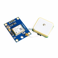 GPS Module GY-NEO6M V2 Ublox Serial GPS for Arduino