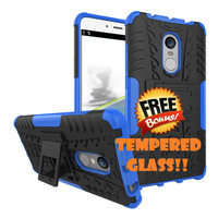 Xiaomi Redmi Note 4 4X Snapdragon case casing back cover RUGGED ARMOR