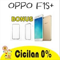 Promo-Oppo F1s Plus New High Spech Ram 4gb Rom 64 Gb Bonus Jelly