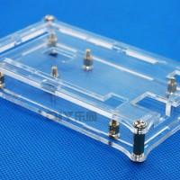 Acrylic Box for Arduino Mega 2560 R3 Transparent Case Transparan