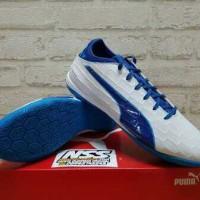 Sepatu futsal Puma Evotouch 3 it 103752-02