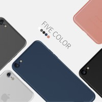 CAFELE Ultra thin Case for iPhone 7 / iPhone 7 Plus [Original]