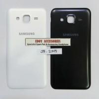 Backdoor Back Cover Kesing Tutup Belakang Samsung J5 / J500 / J5 2015
