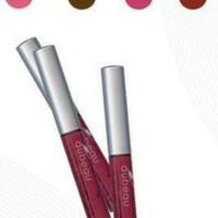 Aubeau Lip Shine ( Lipstik cair Aubeau )
