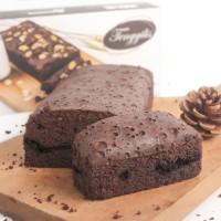 Brownies Kukus Cokelat Surabaya