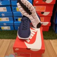 Sepatu Nike Mayfly Woven Blue White