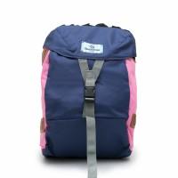 Tendencies - Tas Backpack - RILEY BLUE BACK PACK