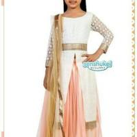 sari india baju gamis anak baju muslim setelan anak perempuan impor