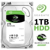 Seagate Barracuda 1TB - HDD PC 3.5 Inch - GARANSI 2 TAHUN