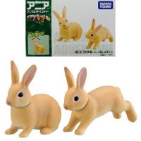 Ania AS-12 Rabbit Animal Takara Tomy Tomica
