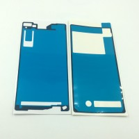 Lem B700 dan Adhesive tape satu set LCD dan backdoor sony xperia z2