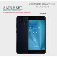 Asus Zenfone 3 Zoom ZE553KL - Nillkin Antiglare Screen Guard