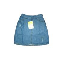 Rok Mini Jeans Anak Perempuan 2 Tahun dan 3 Tahun Merk Circo