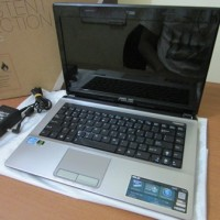 Laptop Gaming Asus A43SD Core I5
