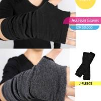 Assassin gloves