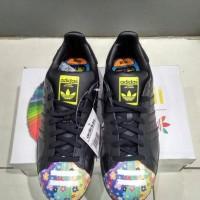 Adidas superstar pharell supershell S83362 sepatu casual original bnib