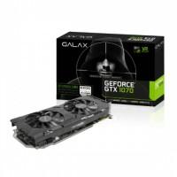 GALAX Nvidia Geforce GTX 1070 EXOC SNIPER VERSION 8GB DDR5 RGB LED