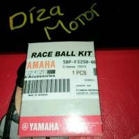 Komstir/race ball kit Original Yamaha Scorpio z