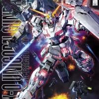 MG RX-0 Unicorn Gundam