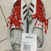 Sepatu Adidas Futsal F10 Messi Limited Edition