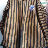 Baju Dalang / Sunan Kalijaga