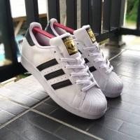 Sepatu adidas superstar foundation pack... ORIGINAL