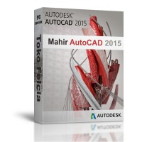 Video Tutorial Mahir AutoCAD 2015