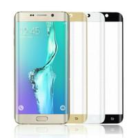 Tempered Glass Warna Samsung S7 EDGE / G935 / AntiGores Warna