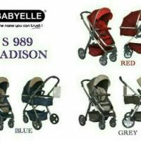 BABYELLE MADISON