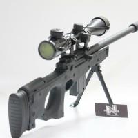 Magnum Sniper L96A1 AWP (Project Veteran Precise)