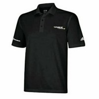 Baju Adidas RBZ Golf Besar 2XL 3XL-Polo shirt Adidas-Kaos kerah Murah