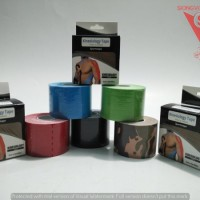 CE Athletic Kinesiology Tape Sports & Therapy #KT-0001 Sports Tape