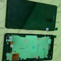 LCD+TOUCHSREEN SONY EXPERIA Z3 COMPACT FULL FRIME ORIGINAL