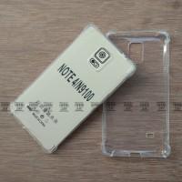 Anti Crack Case Samsung Note 4/ Soft case / Casing Samsung N9100