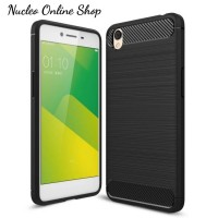 Soft Case Oppo A37 A37f Neo 9   Casing Slim Rugged Armor Tahan Banting