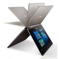 ORI laptop tablet Asus vivobook flip TP301UJ corei5/4gb GROSIR
